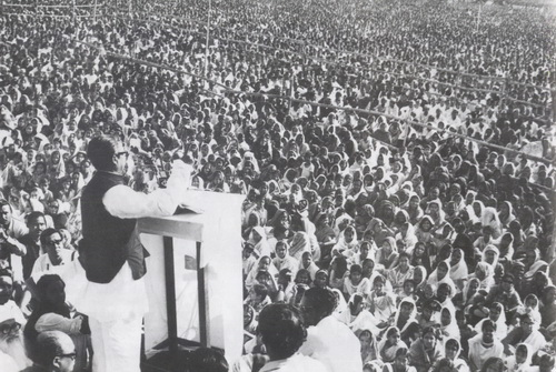 Mujib7March